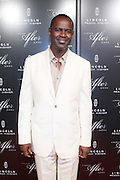 "Brian McKnight at "" Lincoln After Dark "" sponsored by Lincoln Motors and hosted by Idris Elba and Steve Harvey and music by Biz Markie during the 2009 Essence Music Festival and held at The Contemporary Arts Center in New Orleans on July 4, 2009"