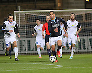 06-12-2014 Dundee v Inverness Caledonian Thistle