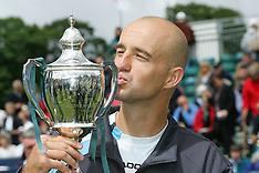 Liverpool Tennis 2005