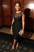 1 November 2010- New York, New York- Anika Noni Rose at The 23rd Annual Thurgood Marshall College Fund Awards Dinner held at The Sheraton NY Hotel & Towers on November 1, 2010 in New York City. Photo Credit: Terrence Jennings/Sipa