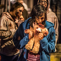 Silver Spring Zombie Lurch 2013