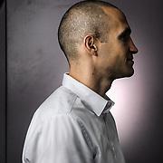 Nir Eyal, author on psychology + technology at Stanford University   Engage Magazine (Sweden)
