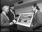 1985 - Tory Island Painters Exhibition