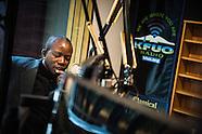 Rev. Amos Bolay interviews at KFUO