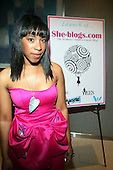 The She-blog launch Party hosted by Belvedere and held Cafe SFA at Saks Fifth Ave in NYC