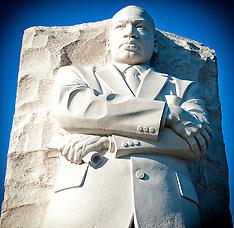 Dr. Martin Luther King Jr. Memorial