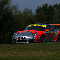 #26 NGT Motorsport Porsche 911 GT3 Cup: Carlos Gomez