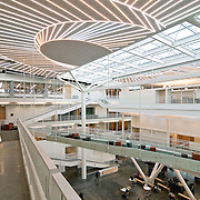 Interface Engineering was awarded ACEC Oregon's Engineering Excellence Project of the Year for its work on the OUS/OHSU Collaborative Life Sciences Building and Skourtes Tower.