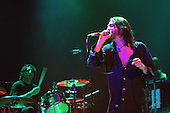 9/22/2001 - The Black Crowes