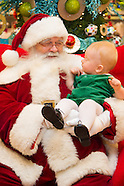 Neiman Marcus Breakfast With Santa 12/8/13