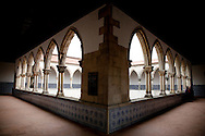 Christ Convent in Tomar