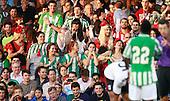 Fulham v Real Betis