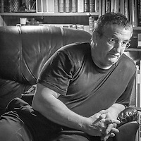 Photographer, Laszlo Bencze, Roseville, California