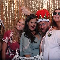 Derek & Rachel Wedding Photobooth