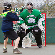 St.Patricks Day Shoot Around