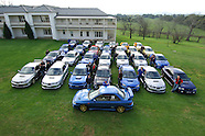 Subaru Group Shot 2006