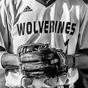 The Utah Valley University Wolverines baseball team against the University of Utah Utes on the Utah Valley University campus on Tuesday April 5, 2016. The Wolverines won 10-4. (Jay Drowns/UVU Marketing)