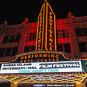 2015 Rhode Island International Film Festival