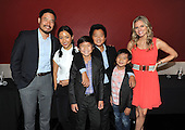 8/3/2015 - Twentieth Century Fox Television's 2015 TCA Studio Day - Fresh Off the Boat - Edit