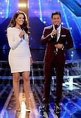 "11/21/2012 - FOX's ""The X Factor"" Season 2 Top 10 Live Performance Show"