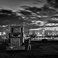The Lost Highway/  Denver<br /> <br /> Denver, Colorado, 2014