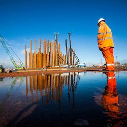 INEOS, Grangemouth refinery, Oct 2014