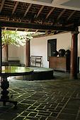 Ena de Silva House, Colombo. by Geoffrey Bawa.