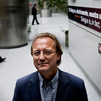 Mats Karlsson by Chris Maluszynski
