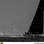 GC32 OMAN CUP, Muscat, Oman. Pedro Martinez / Sailing Energy/ GC32 Racing Tour. 05 November, 2019.<span>Pedro Martinez/SAILING ENERGY</span>