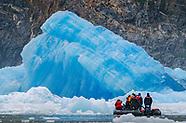 Southeast Alaska and British Columbia