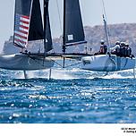 GC32 World Championship Lagos. © Sailing Energy/GC32 Racing Tour. 30 June, 2019.<span>Jesus Renedo / Sailing Energy / GC32 Racing Tour</span>