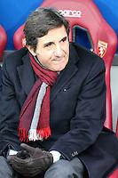 12.02.2017 - Torino - Serie A 2016/17 - 24a giornata  -  Torino-Pescara  nella  foto:  Urbano Cairo presidente del Torino