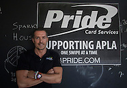 Kirk Allen, COO of Pride Card Services.