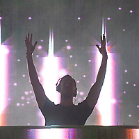 Calvin Harris, Voodoo Experience Friday Nov 1, 2013
