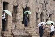 China - Umbrellas