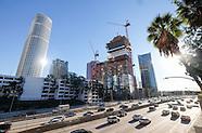 Metropolis condo tower project