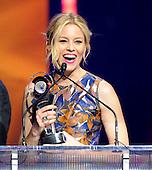 4/23/2015 - CinemaCon 2015 Big Screen Achievment Awards - Show