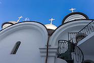 Our Lady of Kazan Russian Orthodox Church, Havana Vieja, Cuba.