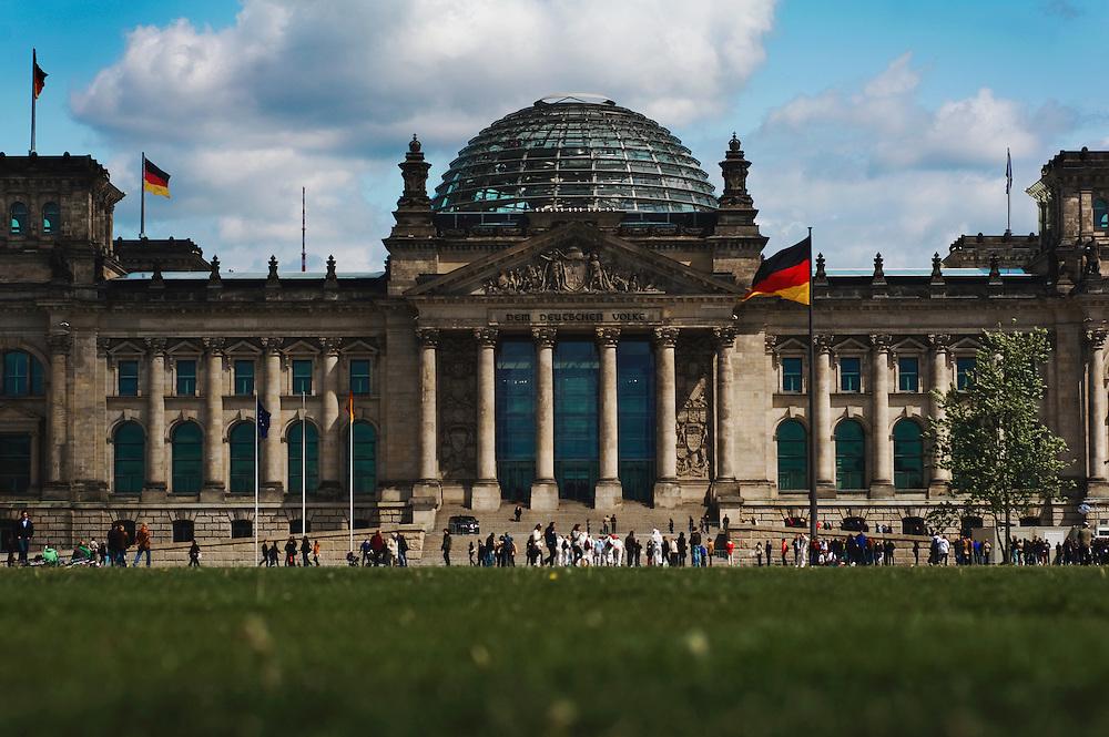 Berlin, June 2012. Photography by Chris Parkes.