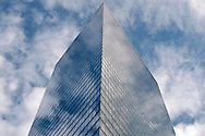 7 World Trade Center, NYC 2010, Archival pigment print framed 13x19 edition of 50 $500