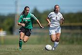Rowan College at Burlington County Women's Soccer vs. Ocean County College - 6 September 2015