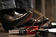 Slack Key Festival 2012.   Nathan Aweau.