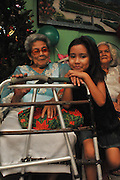 This was during the Dec 17,2010 Christmas party of the few remaining comfort women who live in Manila,Philippines.