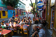 Tango city Buenos Aires ARG002A