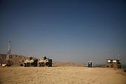 German Observation Point North, Northern Afghanistan