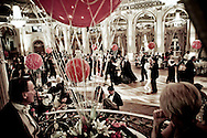 The Polish Ball at the Plaza Hotel in New York