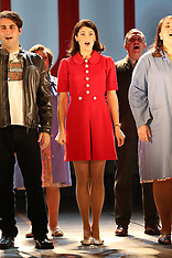 OCT 31 2014 Gemma Arterton in Made in Dagenham