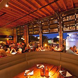 LINGER Restaurant of Denver