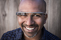 Google engineer Sunil Vemuri