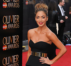 12 APR 2015 The Laurence Olivier Awards
